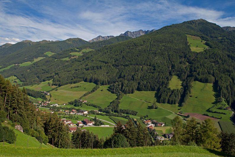 Family Hotel Stegerhaus Valle Aurina - Recensioni, foto e ...