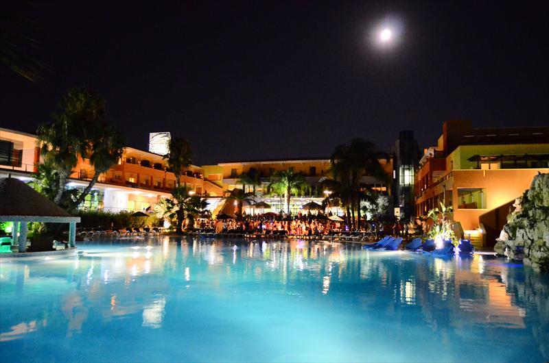 Esperia Palace Hotel     A Ugento  Le