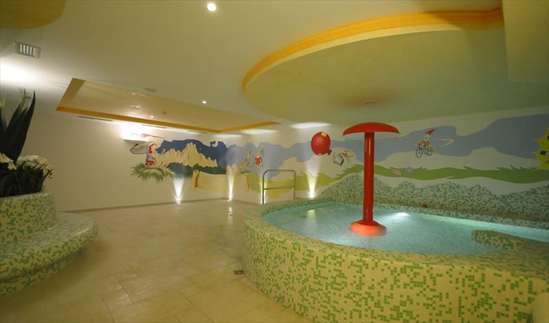 Sporting Hotel Tonale Recensioni