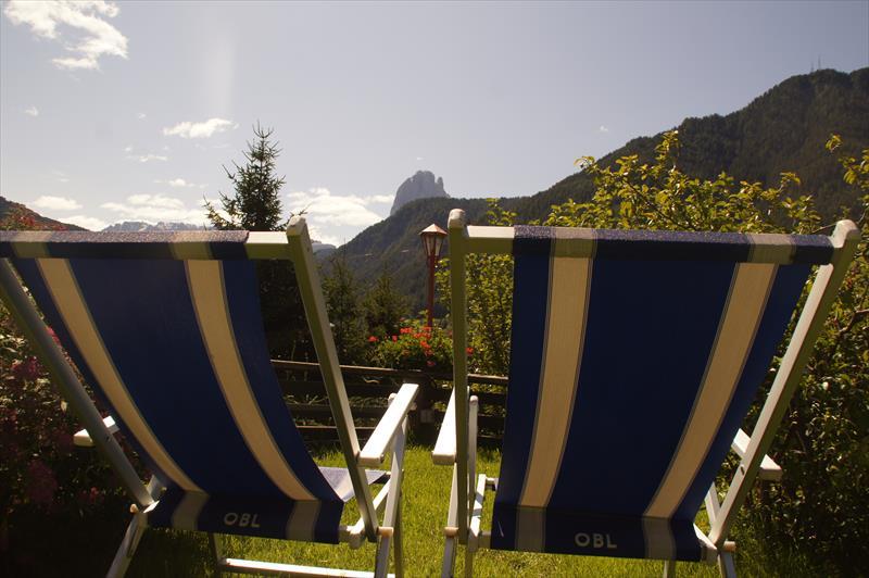 Hotel Villa Emilia Ortisei Recensioni