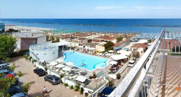 Hotel *** Saint Tropez a Ravenna - Recensioni, foto e servizi